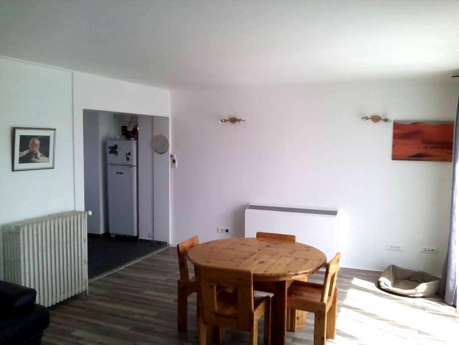 Chambre dans Maison Le Havre - Le Havre - House