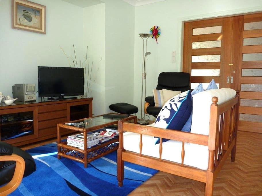 Wallabi Point Bed and Breakfast - Wallabi Point - Wikt i opierunek