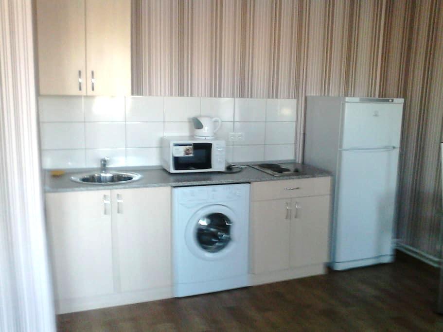 гостевой дом - Ulyanovsk - Apartmen
