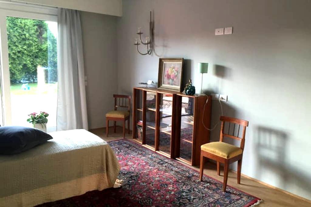 I mini loft di Flora 2 - Беллуно