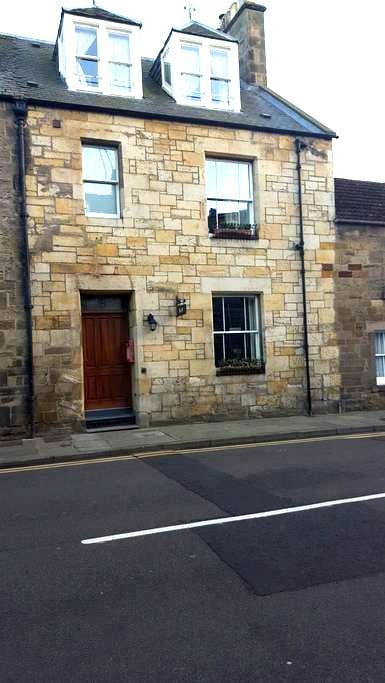 En-suite room in a renovated house in the centre - Saint Andrews - Bed & Breakfast