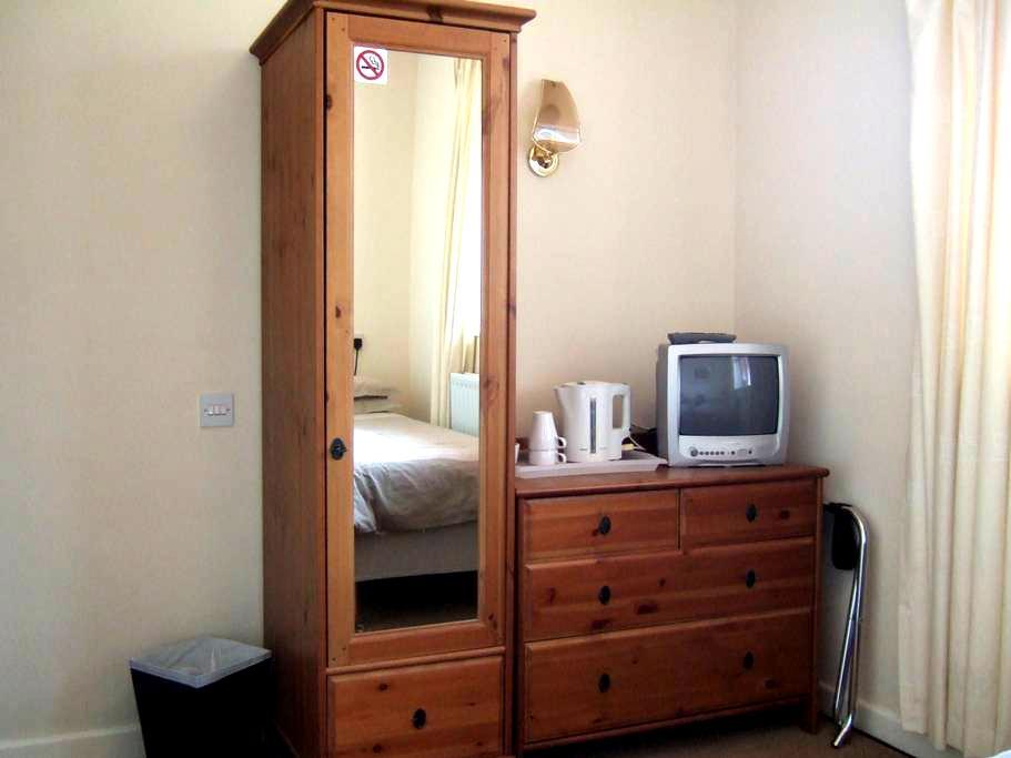 A1 Summerville Guest House - Whickham