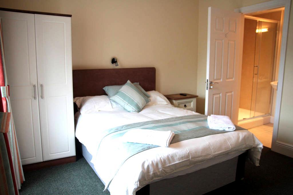 En Suite Double Room 1 in Picturesque Howth. - Dublin