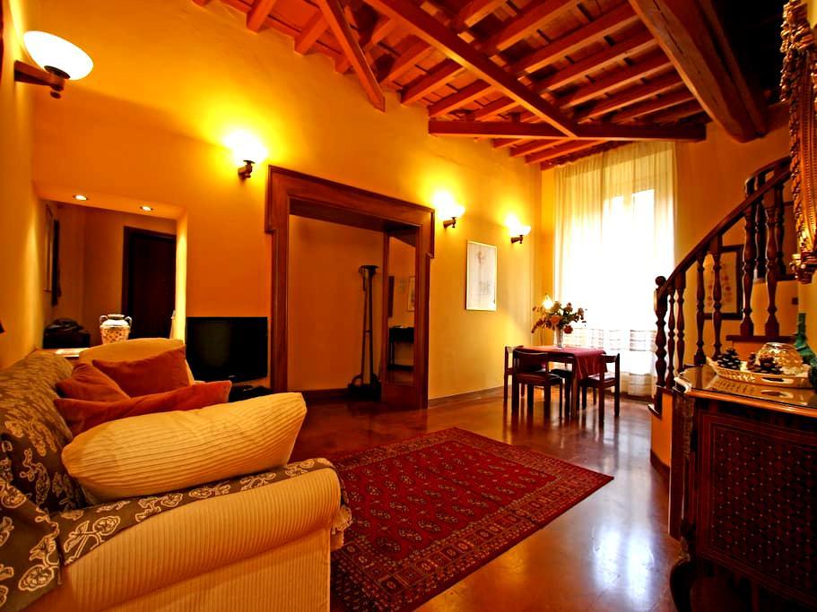Domus Navona Historical Resort - Roma