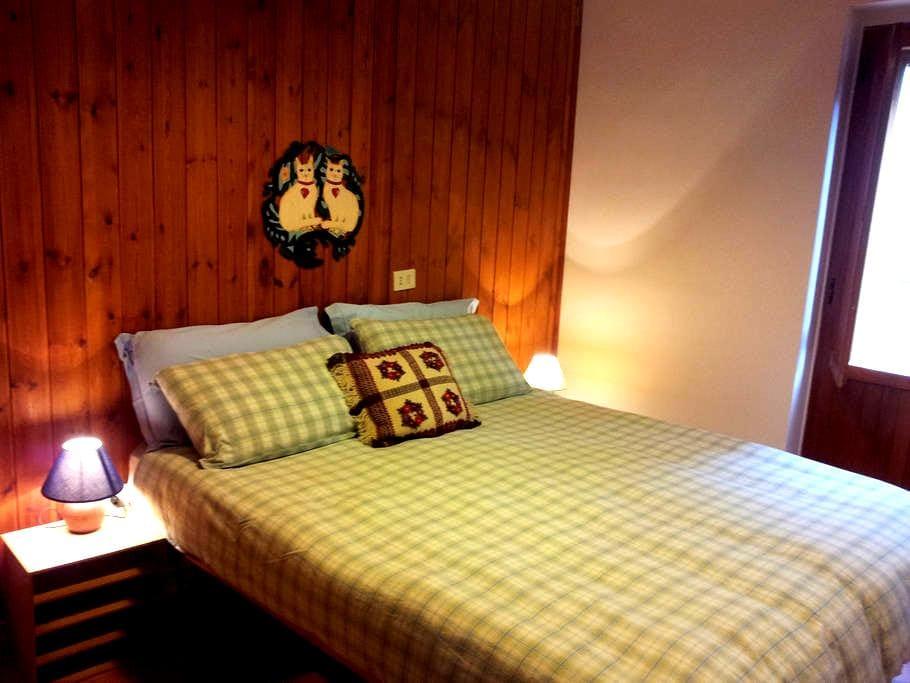 Grazioso appartamentino nel centro di Roccaraso - Roccaraso - Apartemen
