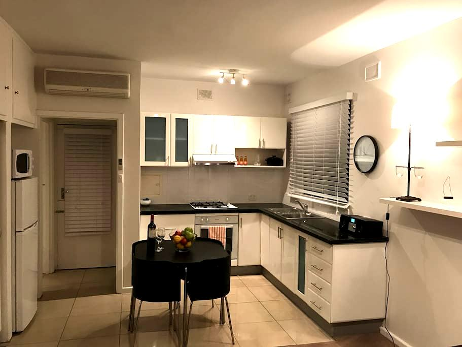 Renovated Unley private apartment - Unley - Byt