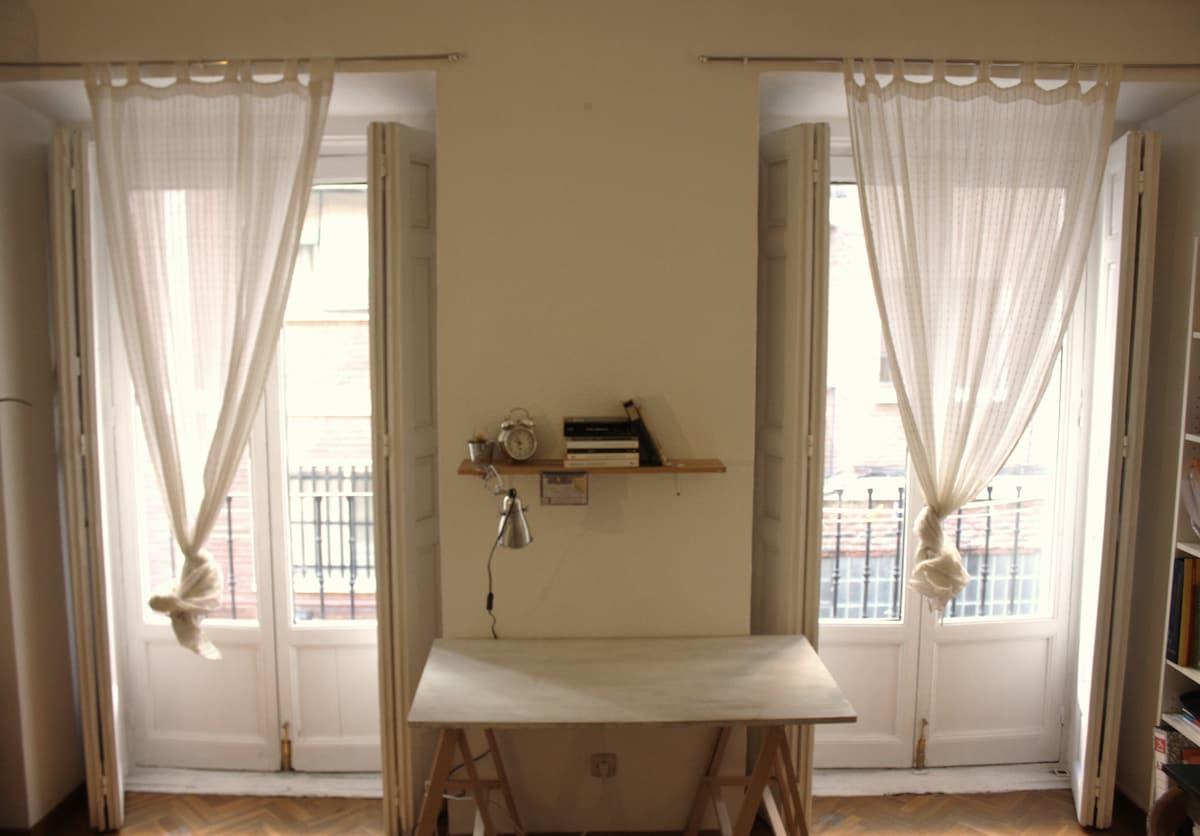 Apartment in Lavapies