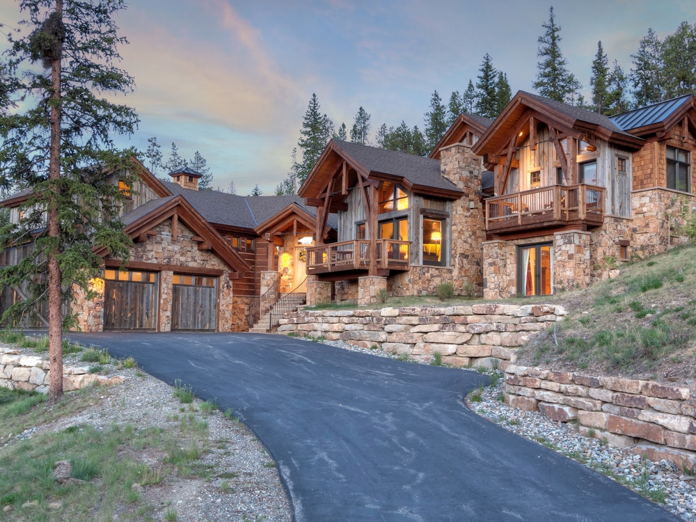 Unparalleled Highlands Luxury Home