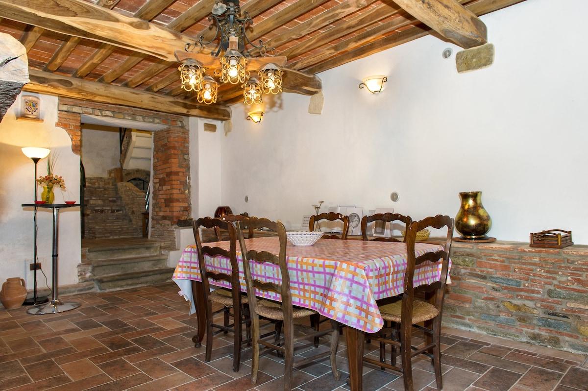 Vacation Home Tuscany Filettole