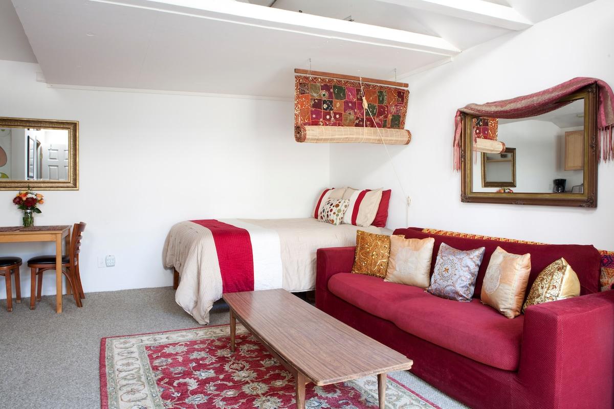Venice Beach Guesthouse