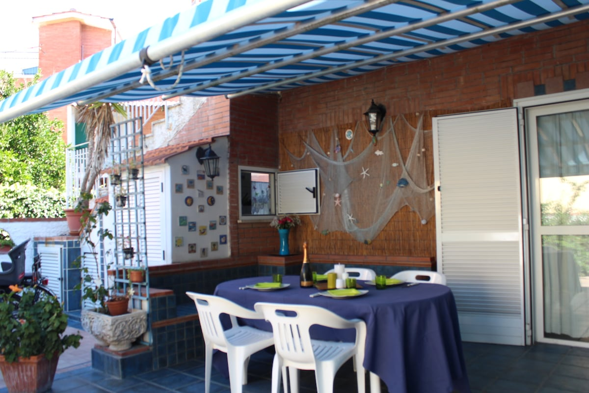 Rome Airport Guest House Fiumicino