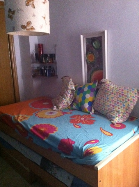 Habitación en centro de Murcia
