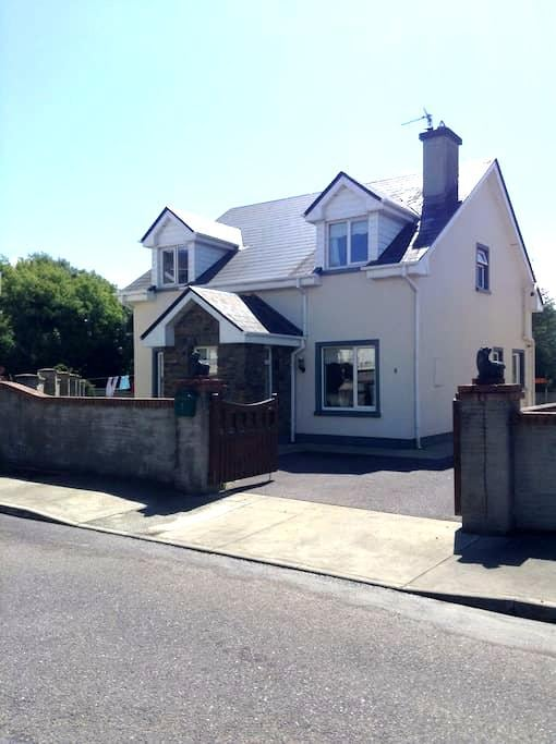 Peaceful comfortable relaxing home. - County kerry