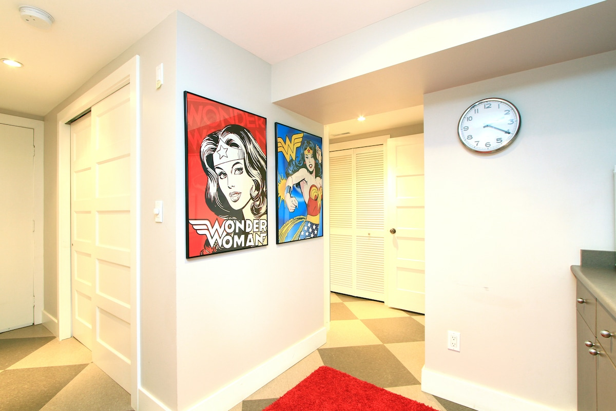Private Room - Commercial Drive