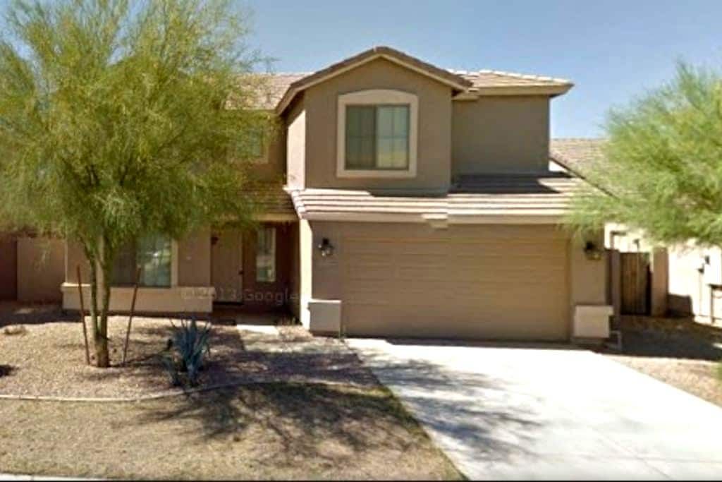 Your Tranquil Home Away from Home - Maricopa