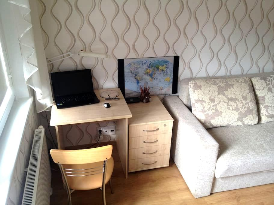Cosy room in the modern apartment - Haapsalu - Appartement