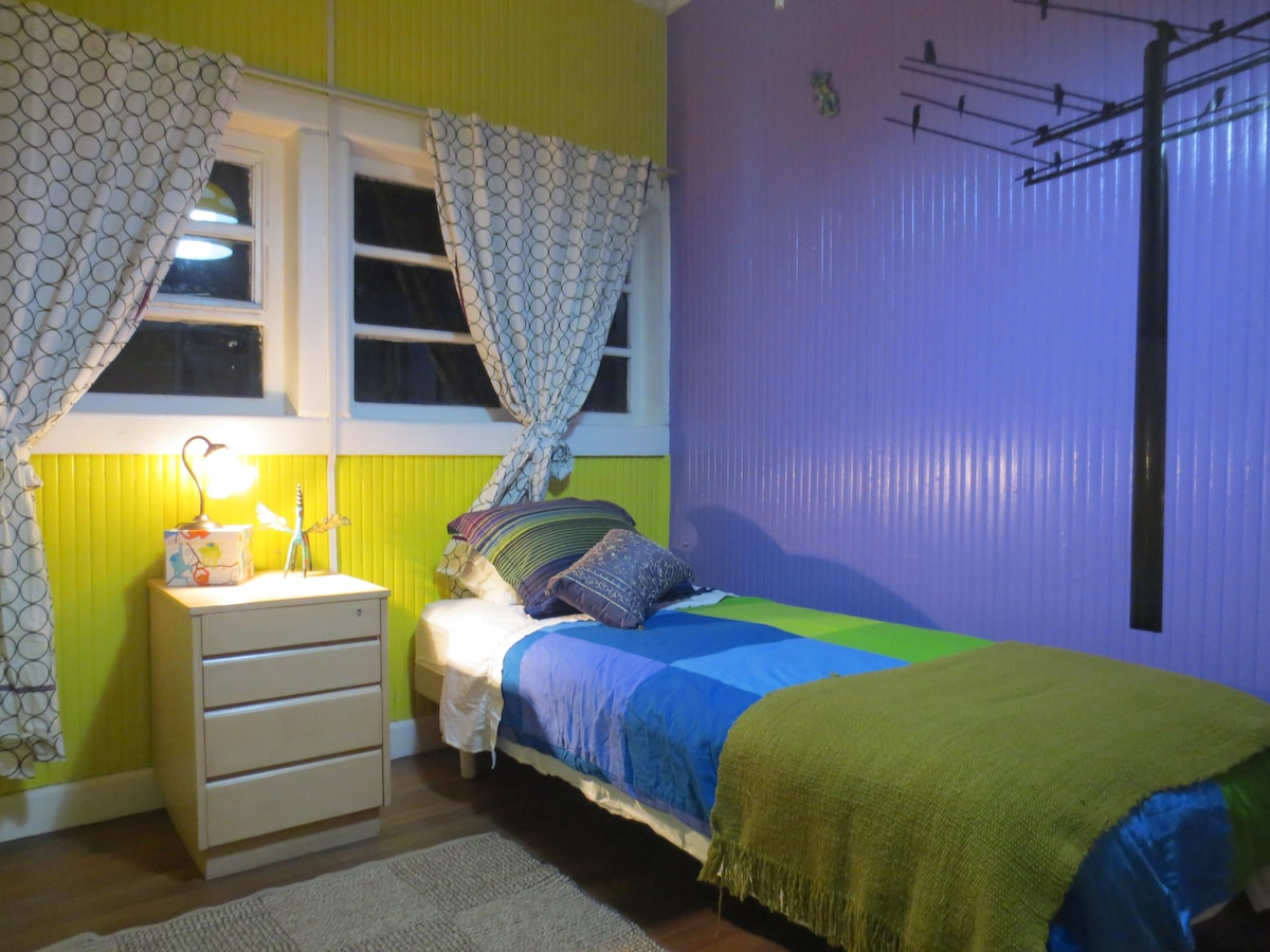 Room in Temuco
