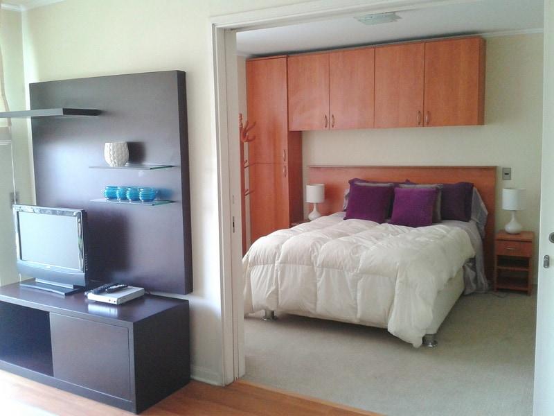 Modern apartment - club house