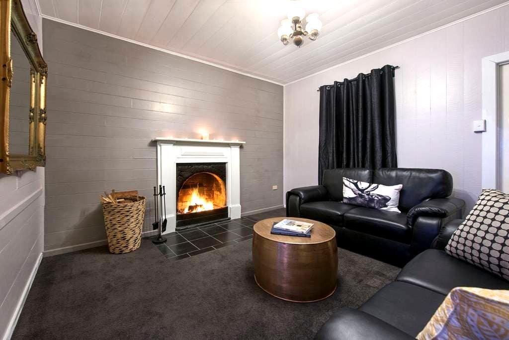 The Radford Couples Cottage - Stanthorpe - Rumah