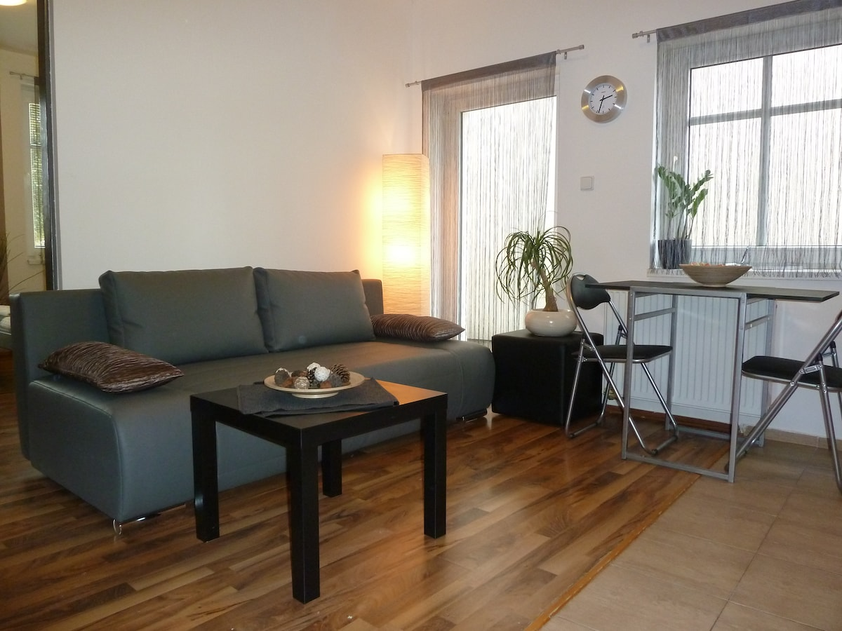 Apartment SunGarden Liberec No.4