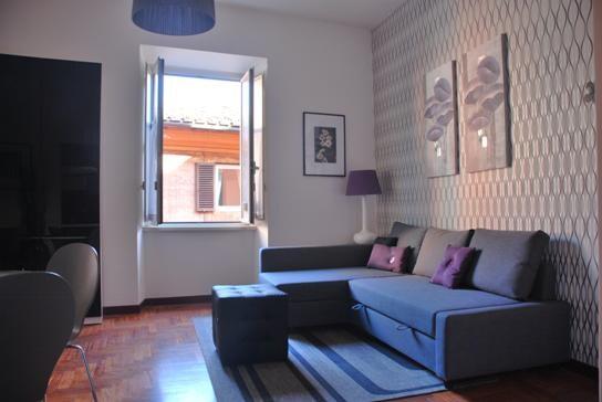 Leila's Apartment Trastevere