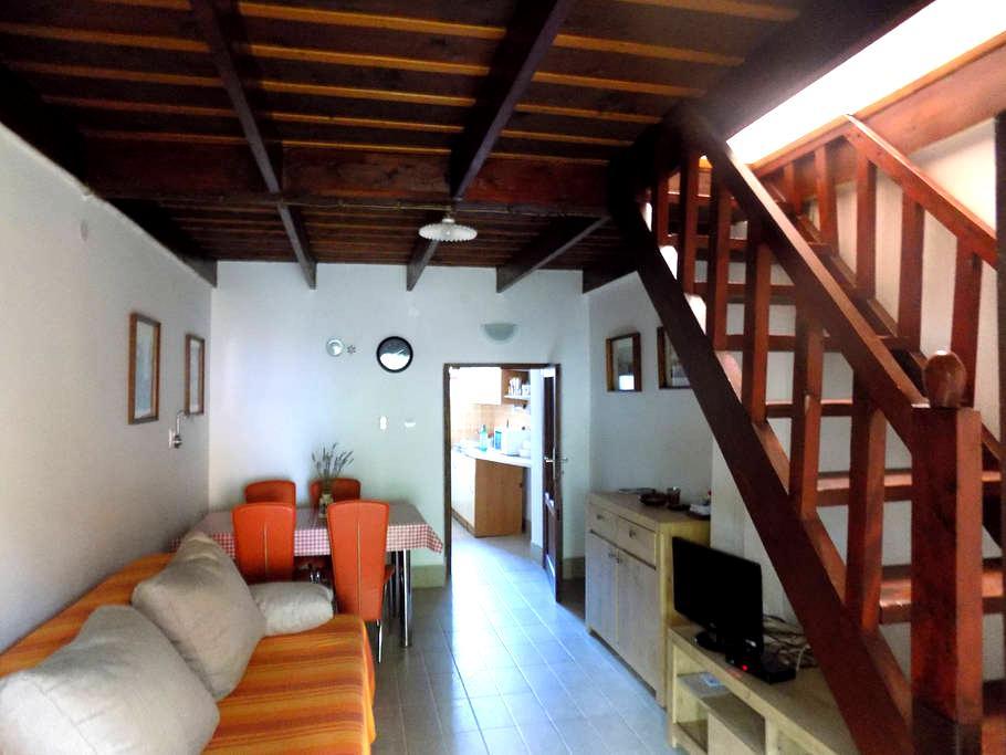 Cosy little house for relax! - Šišan