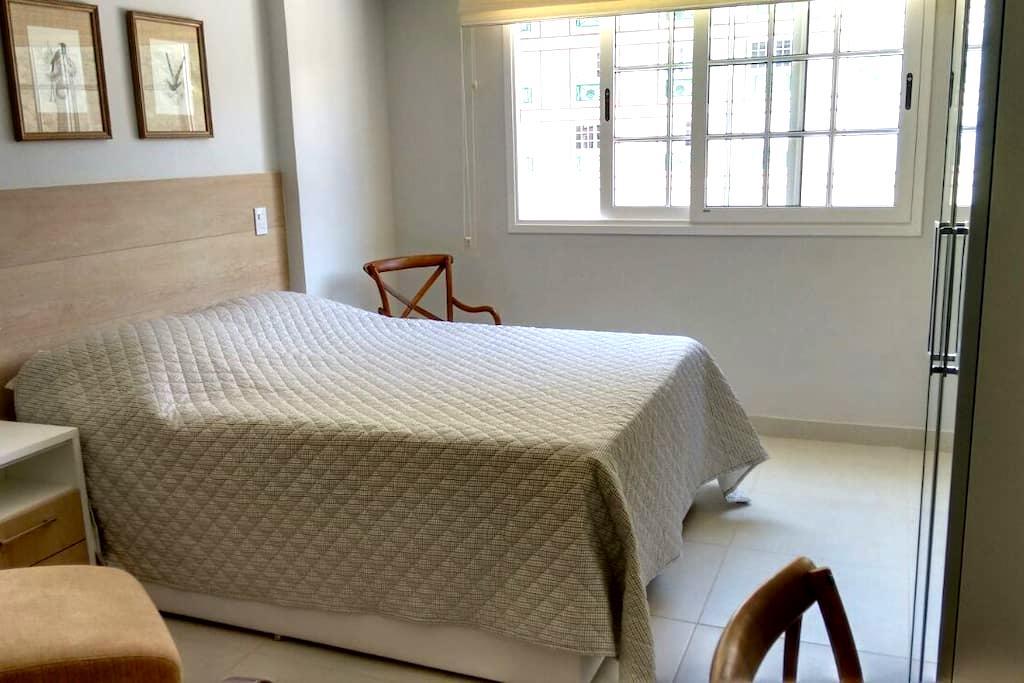 Flat em Itaipava (Hotel Quality) - Petrópolis - Serviced apartment