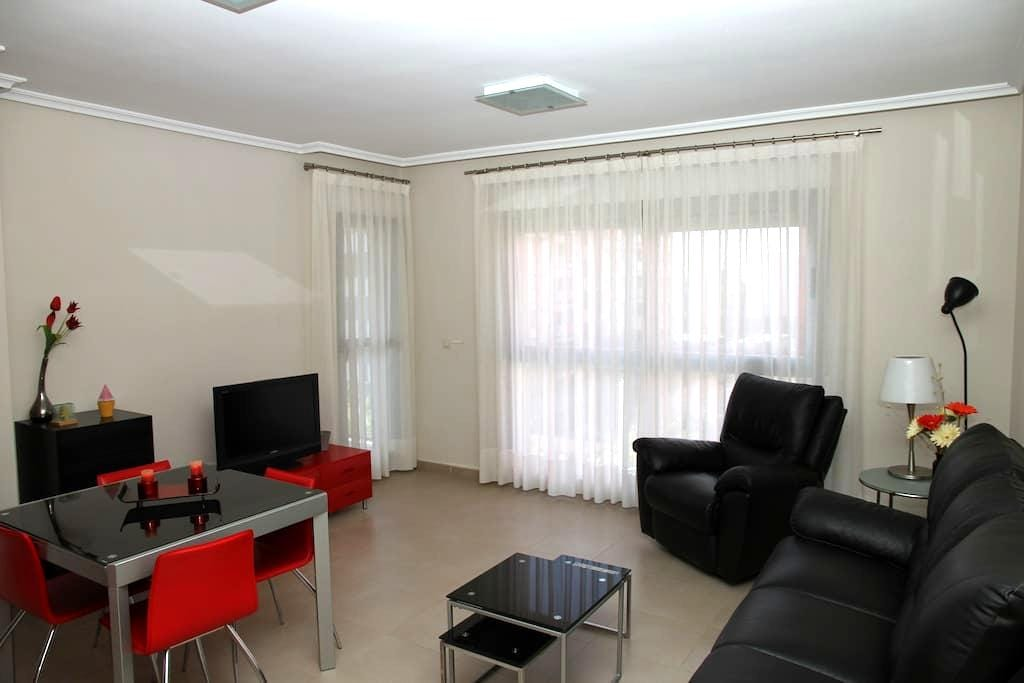 Apartment near university campus - Gandia - Huoneisto