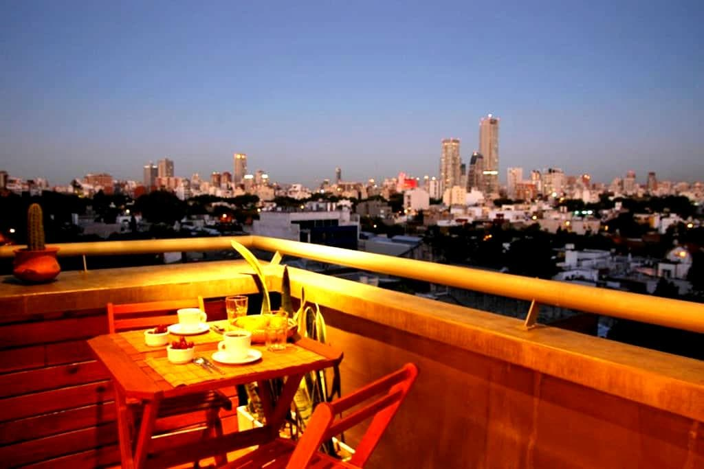 PENT HOUSE  ***** Palermo Hollywood - Buenos Aires