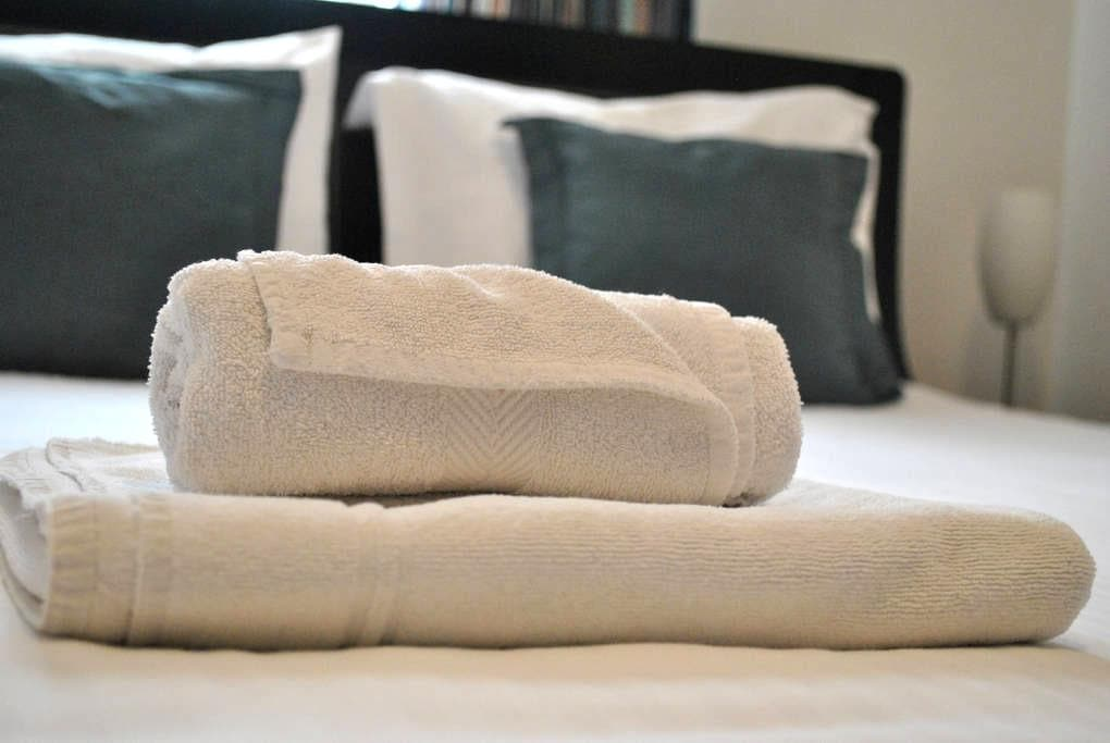 Lovely & Elegant Apartment - Belgrad - Wohnung