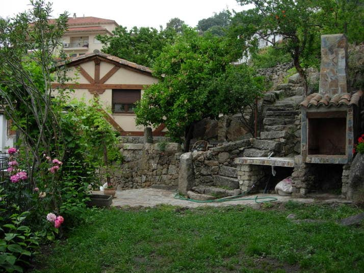 Casa Rural Aniano con Gran Encanto