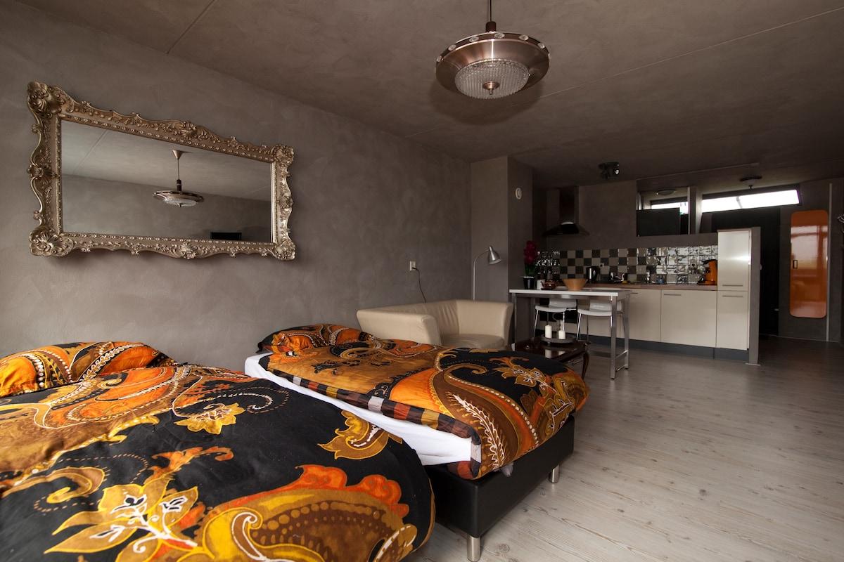 Soul Inn Apartments Delft - West119