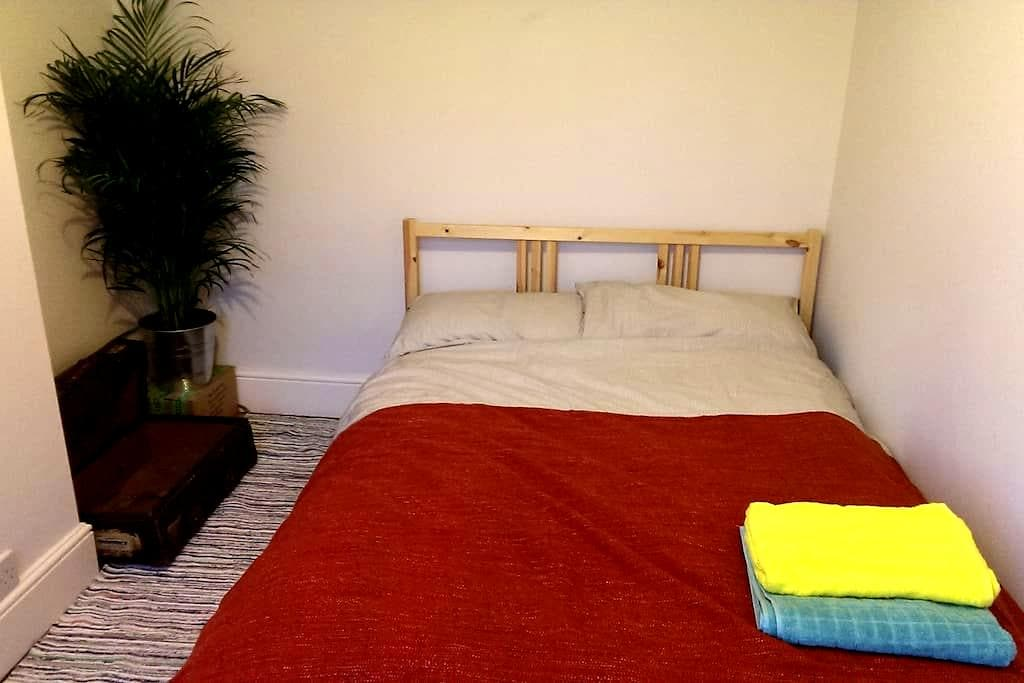 Double bedroom in Manchester. - Manchester - House