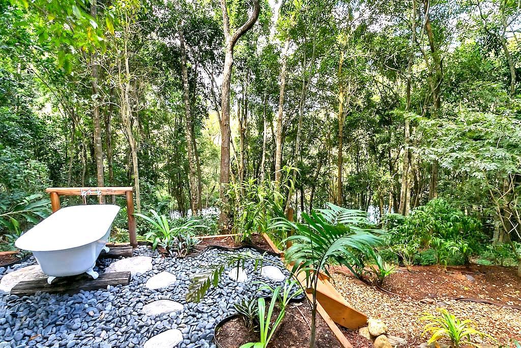 Wanggulay Too Treetops Cairns City - Kamerunga - Maison