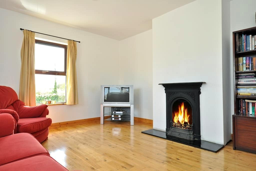 Bright and spacious in Kinvara - Galway - House