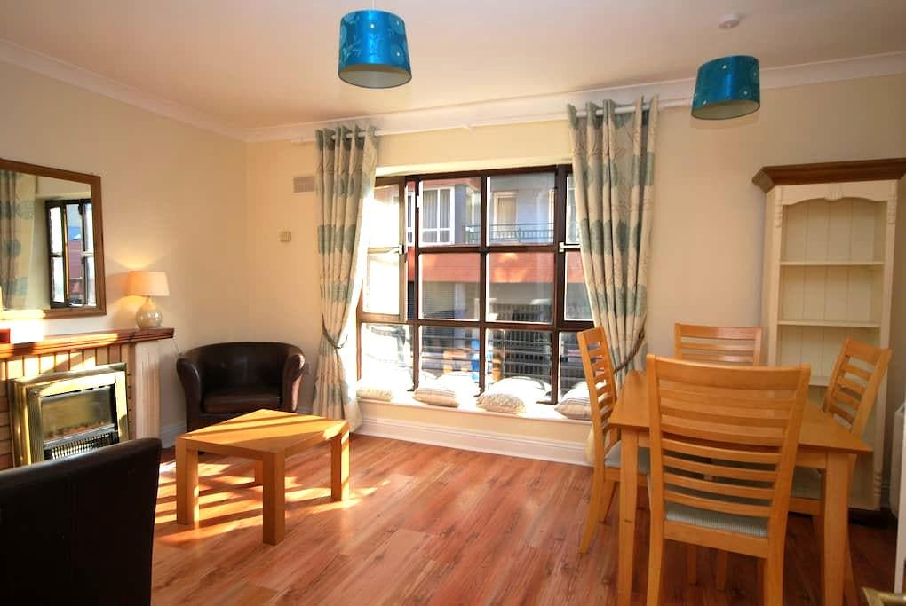 Central at Christchurch - Dublin - Serviced apartment