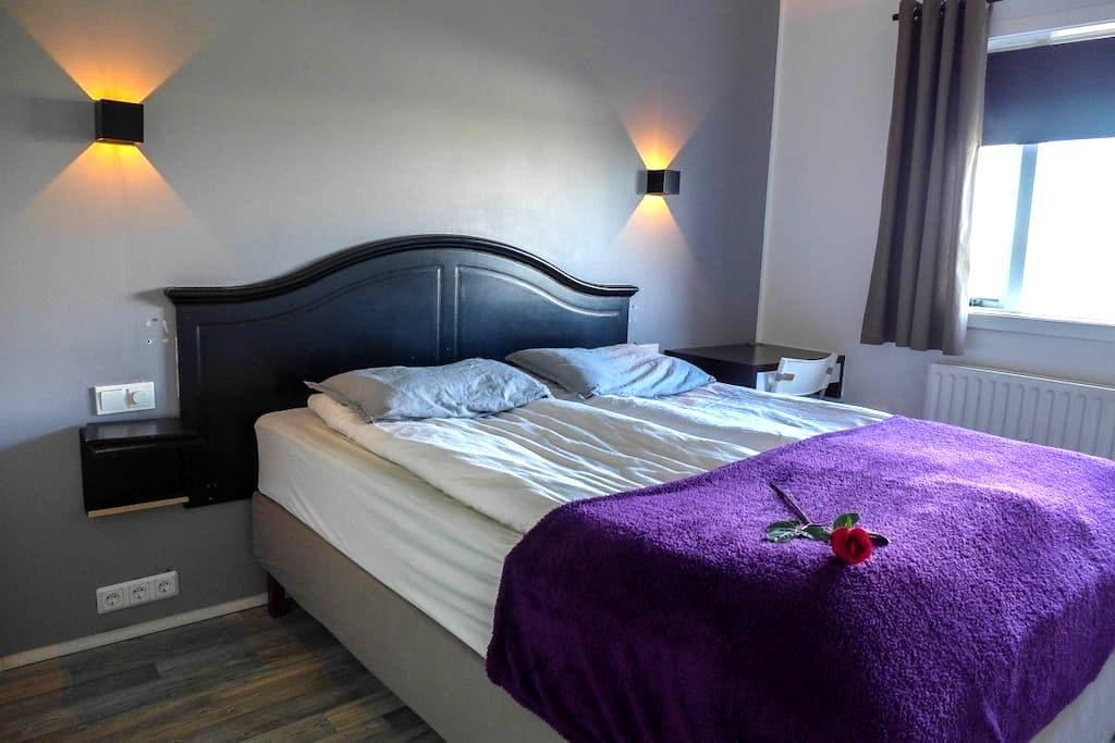 Comfort guest house standard.. - Stykkishólmur - Bed & Breakfast