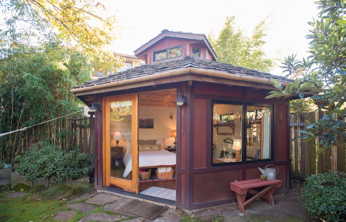 Urban Garden Studio   Houses For Rent In Portland, Oregon, United States