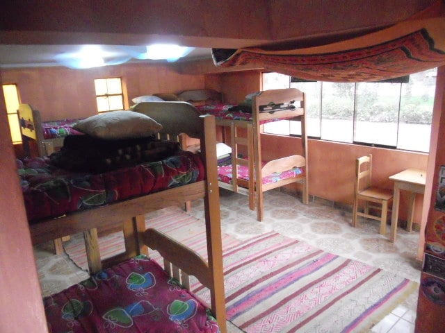 El Parche Rutero Hostel