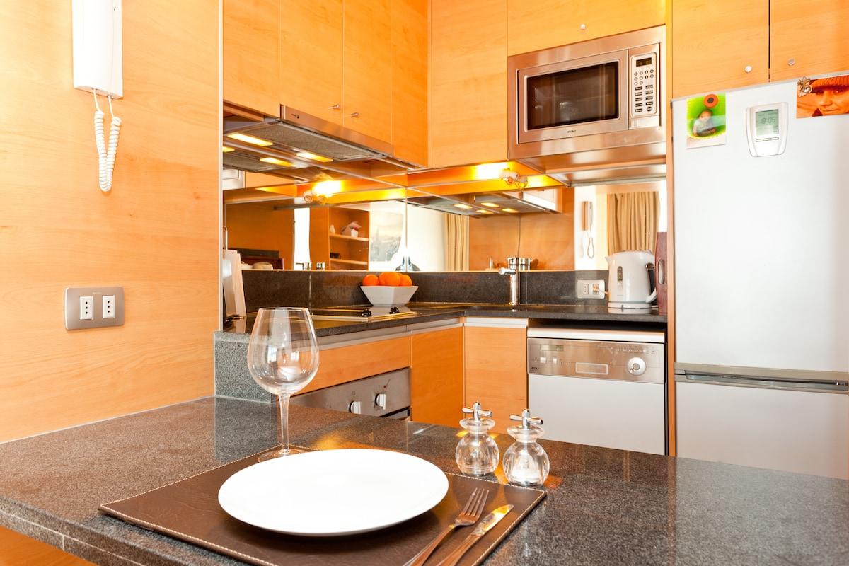 Luxury Apartments Providencia