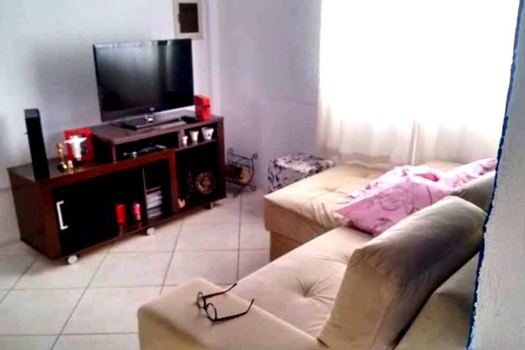 Ótimo apartamento em biguaçu - Biguaçu