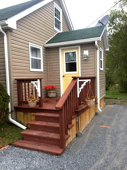Beautiful Renovated Home Fundy Bay - Back Bay