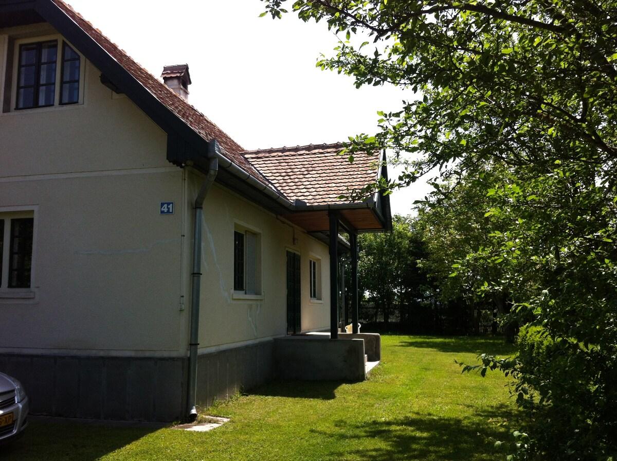 Lovely house Bita - Transylvania