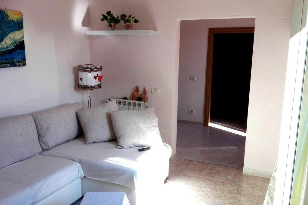 Alloggio accogliente centro città - Ortona - Wohnung