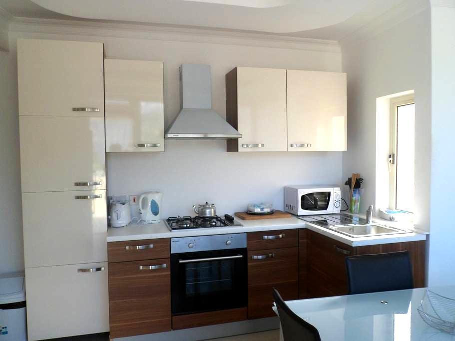 penthouse in melleha ...relaxing... - Il-Mellieħa - Διαμέρισμα