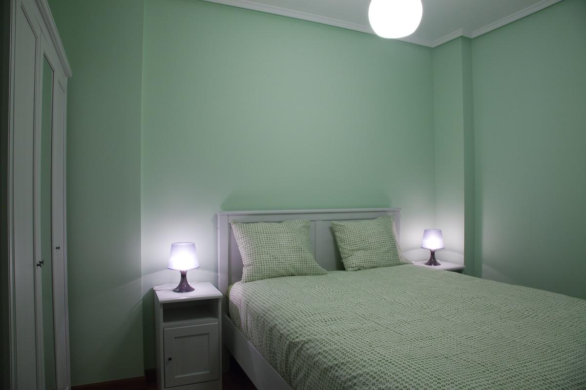 Stunning 2 bed apartment in Santona