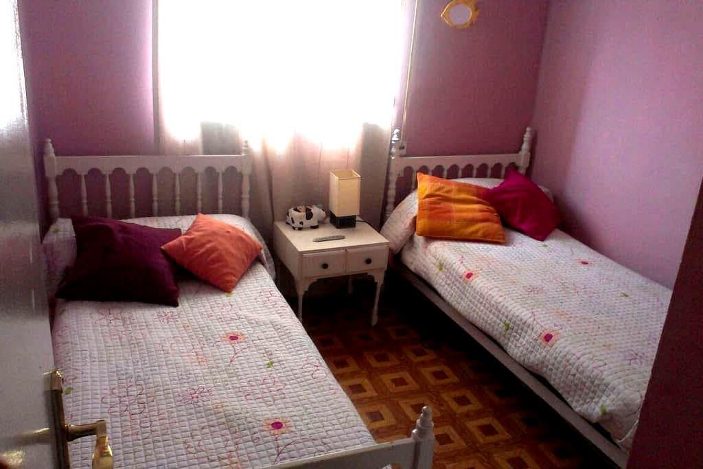 Alquiler habitación 1 o 2 personas - Jerez - Apartment