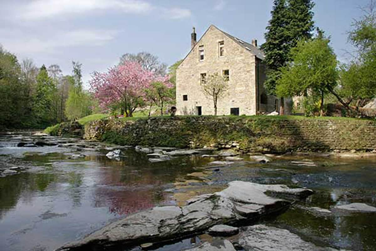 Dilston Mill Private Suite