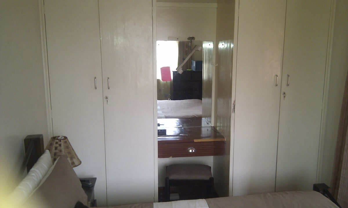 1 B/Room Apartment in Kilimani