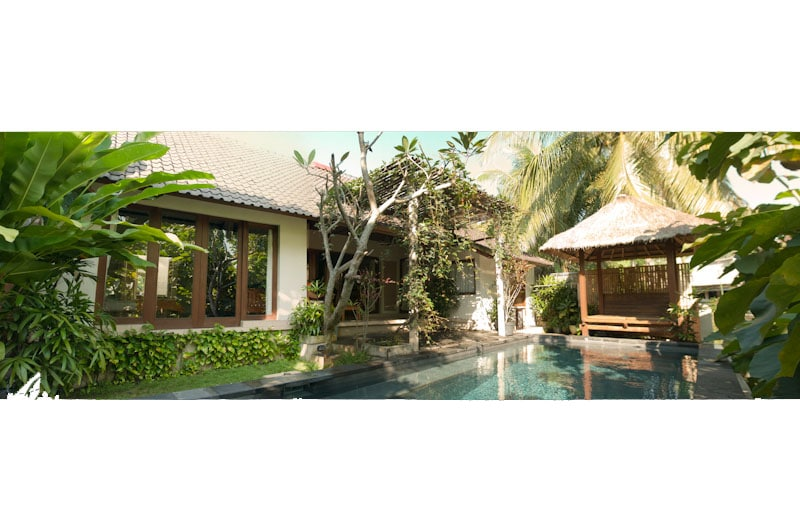 Welcome to VILLA NYOMAN